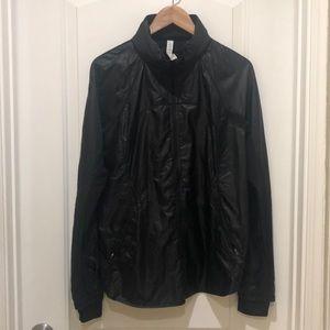 Lululemon running jacket. SZ 10 EUC super light